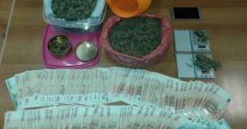 Χιλιάδες ευρώ από παράνομες δραστηριότητες βρέθηκαν στην κατοχή Κρητικού