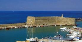 Προγραμματισμένες διακοπές ρεύματος στο Λιμάνι Ηρακλείου