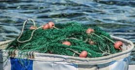 Περιπέτεια για δύο ψαράδες στην Σκαλέτα στο Ρέθυμνο
