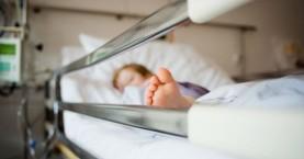 Στο νοσοκομείο Χανίων κοριτσάκι 2.5 ετών με μικροβιακή μηνιγγίτιδα
