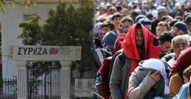 ΣΥΡΙΖΑ Χανίων: Πυρ εναντίον αντιπεριφέρειας ΕΒΕΧ ΟΕΒΕΝΧ για τους πρόσφυγες