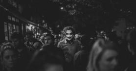Παγκόσμιος διαγωνισμός Sony: Ελληνική φωτογραφία στις καλύτερες του 2017