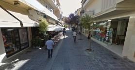 Ο δήμος Χανίων πετά στον δρόμο δυο καταστηματάρχες της Τσουδερών στα Χανιά