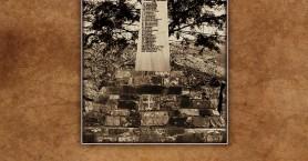 Παρουσιάζεται το βιβλίο του Γ. Καλογεράκη για το ολοκαύτωμα του Καλλικράτη