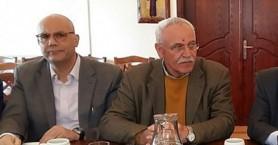 Συνεχίζεται η κόντρα Βουλγαράκη - Βάμβουκα - Η απάντηση του δημάρχου Χανίων