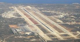 Αποκάλυψη: Γιατί το αεροδρόμιο Χανίων θα είναι
