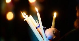 Πότε θα φτάσει το Άγιο Φως σε Χανιά και Ηράκλειο