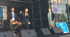 Η εκδήλωση για την κρητική διατροφή και υγεία στο Ντύσσελντορφ