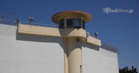 Μαθήματα μαγειρικής στις φυλακές της Αγιάς σε πρόγραμμα επανένταξης
