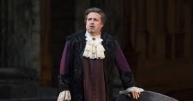 Wolfgang Amadeus Mozart «Idomeneo» στο ΚΑΜ