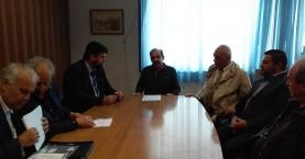 Στην Κρήτη για διήμερη επίσκεψη ο τομεάρχης υγείας της ΝΔ Β. Οικονόμου