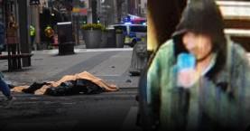 Πόλη - φάντασμα η Στοκχόλμη μετά την φονική επίθεση με φορτηγό