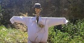 Αυτός είναι ο πιο μικρός.... Ιούδας της Κρήτη (φωτο)
