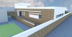 Νέο Κέντρο Δημιουργικής Απασχόλησης Παιδιών με Αναπηρία στην Ιεράπετρα