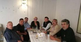 Το Κίνημα Ηρακλείου οργανώνεται ενόψει της 3ης Πανελλαδικής Συνδιάσκεψης