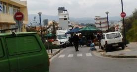 Κινητοποίηση για την λαική αγορά στο 16ο Δημοτικό στα Χανιά