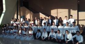 Μουσικό Σχολείο Χανίων: Ασημένιο μετάλλιο σε διεθνές φεστιβάλ χορωδιών