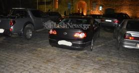 Σύλλογος Εστίασης Χανίων: Χωρίς αυτοκίνητα η πλατεία Κατεχάκη και το λιμάνι