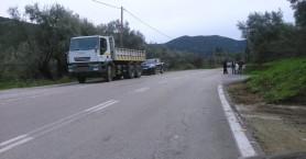 Ρέθυμνο:Ξεκινούν άμεσα οι εργασίες καθαρισμού πρανών και τάφρων σε επαρχία
