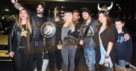 Survivor: Ο Στέλιος Χανταμπάκης επέστρεψε στην Ελλάδα