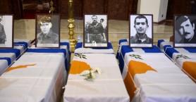 Επιστροφή στην Ελλάδα μετά απο 43 χρόνια - Μεταξύ αυτών και δύο Κρητικοί