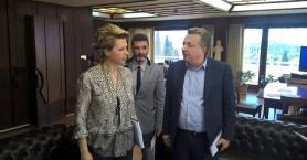 Γιατί η Όλγα Γεροβασίλη συνεχάρει την Περιφέρεια Κρήτης