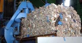 Φρέσκο χρήμα στην Κρήτη-59 εκ. για εργοστάσια διαχείρισης στερεών αποβλήτων