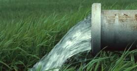 Οι περιοχές στις οποίες θα υπάρξει διακοπή νερού άρδευσης