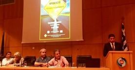 Αυγενάκης: Ποιό είναι το σχέδιο της ΝΔ για την οδική ασφάλεια