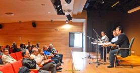 H παγκρήτια Σύσκεψη Σωματείων ΔΕΥΑ Κρήτης, στο Πολιτιστικό Κέντρο Ηρακλείου