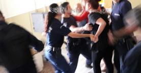 Επίθεση στον πατέρα που κατηγορείται πως βίαζε τη 13χρονη κόρη του (φωτο)