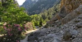 Ορειβατικός Χανίων: Μονοήμερη εξόρμηση στο φαράγγι της Αγίας Ειρήνης