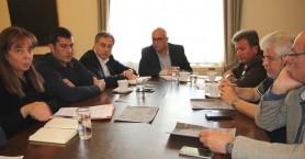 Σύσκεψη Δήμου Χανίων και Εφορείας Αρχαιοτήτων