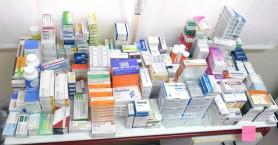 Μπήκε στο Κοινωνικό Ιατρείο - Φαρμακείο στα Χανιά και ζήτησε πίσω δωρεά!