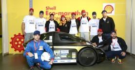 Αναχωρούν οι ελληνικές συμμετοχές για τον  Μαραθώνιο Οικονομίας της Shell