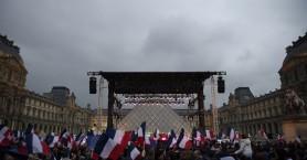 Οι Ευρωπαίοι Φεντεραλιστές Κρήτης για τις Γαλλικές Εκλογές