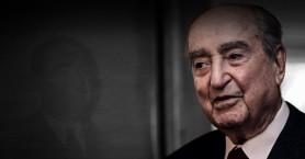 Οι Ευρωπαίοι Φεντεραλιστές Κρήτης για το θάνατο του Κωνσταντίνου Μητσοτάκη
