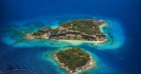 Σούδα: Υπεγράφη έργο για την άρση επικινδυνότητας του φρουρίου της νησίδας