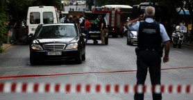 Τόσκας για επίθεση σε Παπαδήμο: Ό,τι κενό ασφαλείας υπάρχει θα καλυφθεί