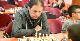 Σκάκι: Ξεκινά το 9ο Ανοικτό ατομικό πρωτάθλημα Κρήτης