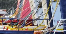 Νέα 24ωρη απεργία της ΠΝΟ - Δεμένα τα πλοία στα λιμάνια και την Πέμπτη