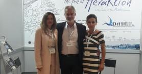 Στο Posidonia Sea Tourism Forum ο Οργανισμός Λιμένος Ηρακλείου