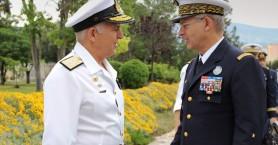 Στα Χανιά ο SACT του ΝΑΤΟ με φόντο την αναβάθμιση της βάσης της Σούδας