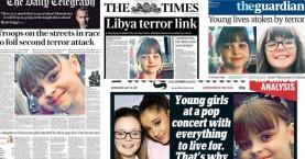 Βρετανία-Επίθεση: Οι ταυτότητες των θυμάτων που έχουν αναγνωρισθεί
