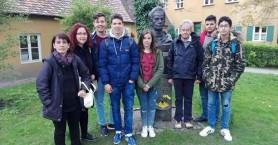 Στη Βαυαρία μαθητές του Γυμνασίου Γαζίου μέσω προγράμματος ανταλλαγής