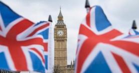 Βρετανία: Τα τελικά αποτελέσματα των βουλευτικών εκλογών