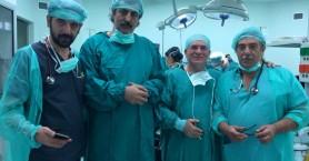 Αναφορά της ΠΟΕΔΗΝ σε εισαγγελείς για το χειρουργείο