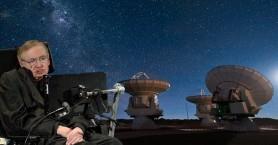 Στίβεν Χόκινγκ: Στείλτε γρήγορα αστροναύτες και φτιάξτε βάσεις στη Σελήνη