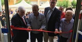 Εγκαινιάστηκε το νέο κατάστημα ΣΥΝΚΑ στο Ρέθυμνο
