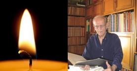 Έφυγε απο την ζωή ο κρητολόγος, ερευνητής Γιώργος Εκκεκάκης